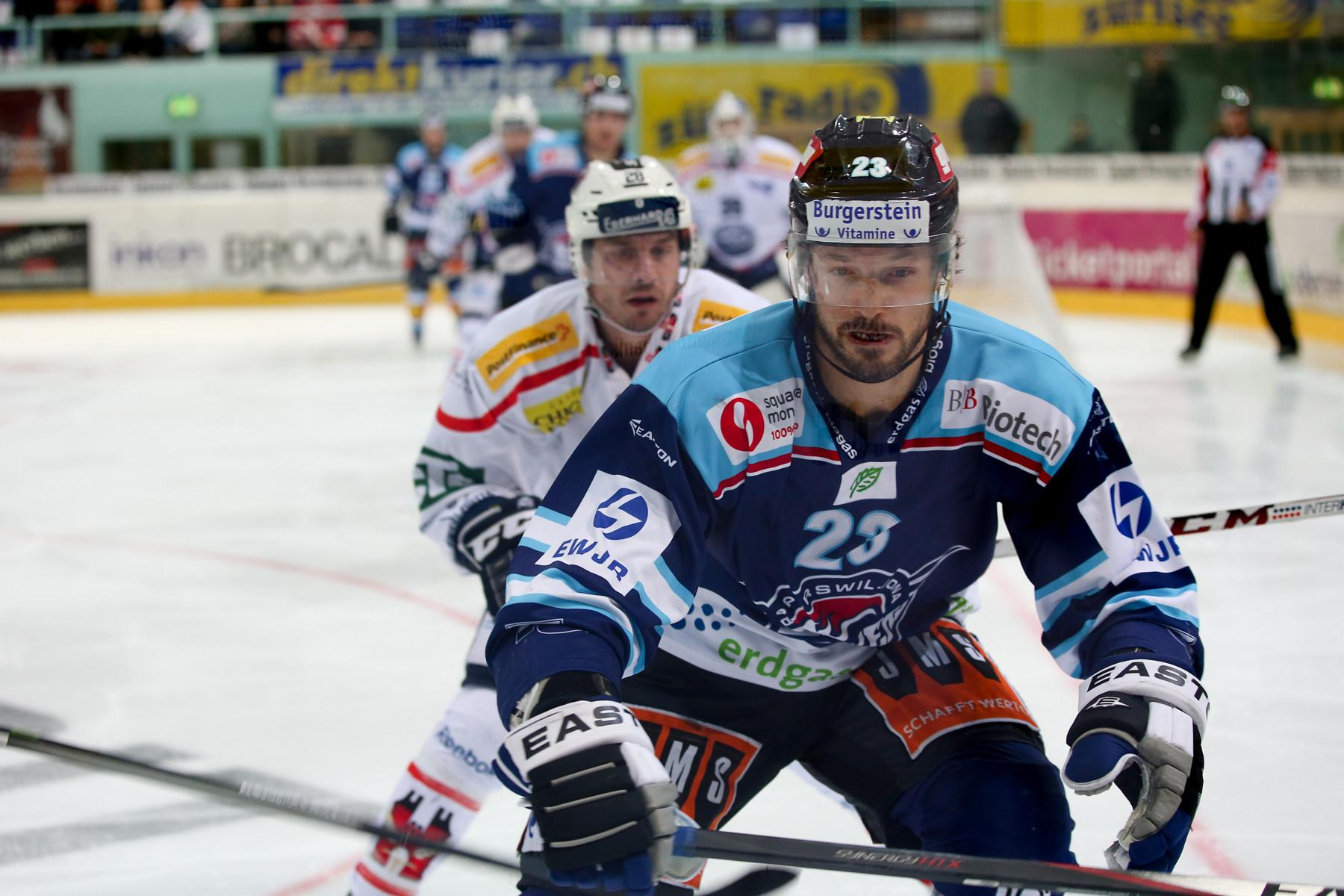 Lakers - HC Ambri-Piotta