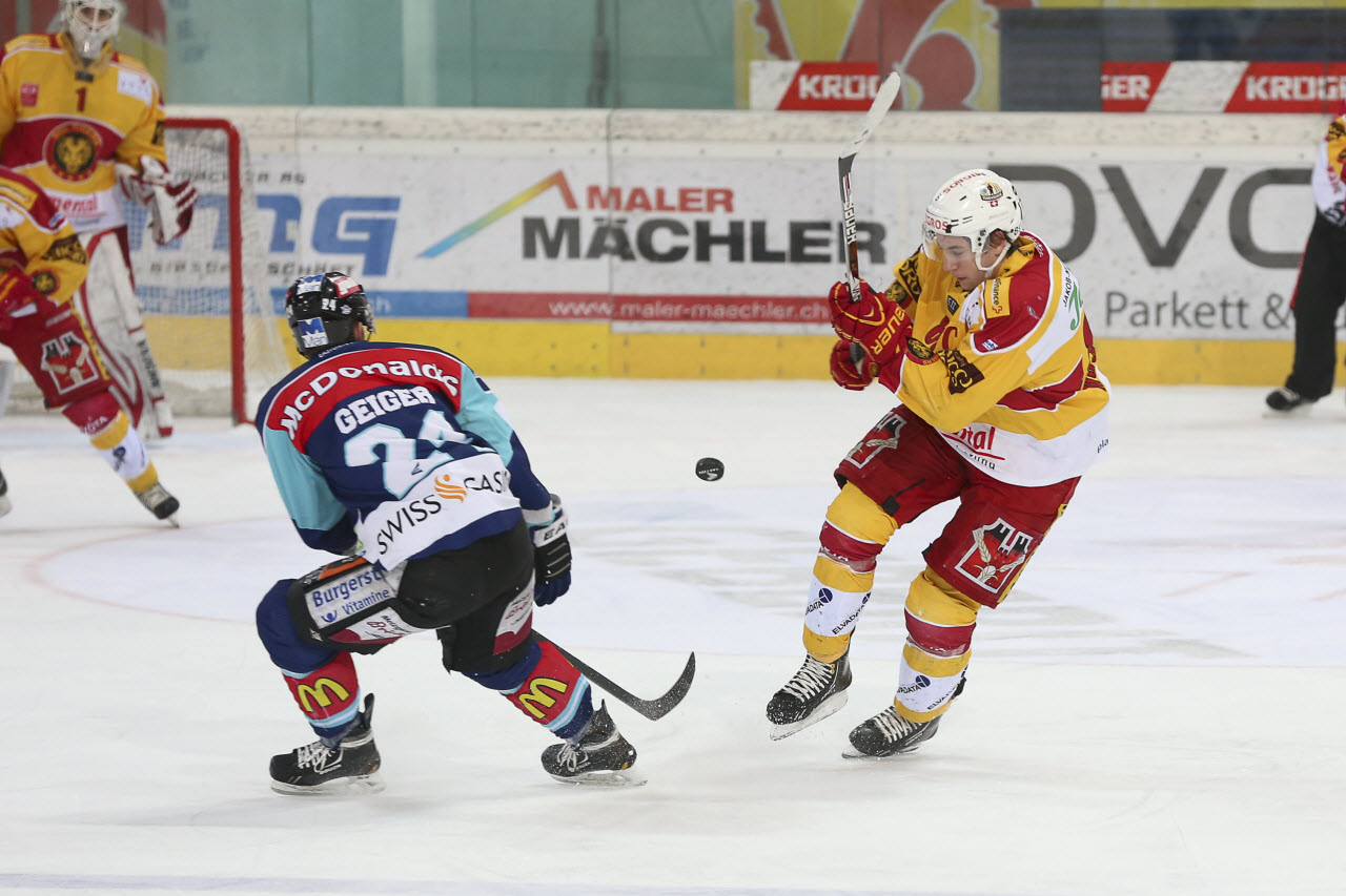 Lakers - Langnau