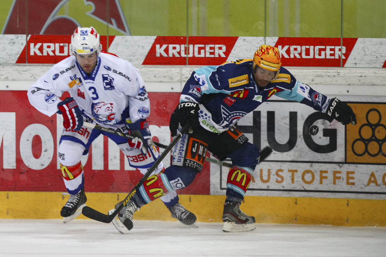 Lakers - ZSC Lions
