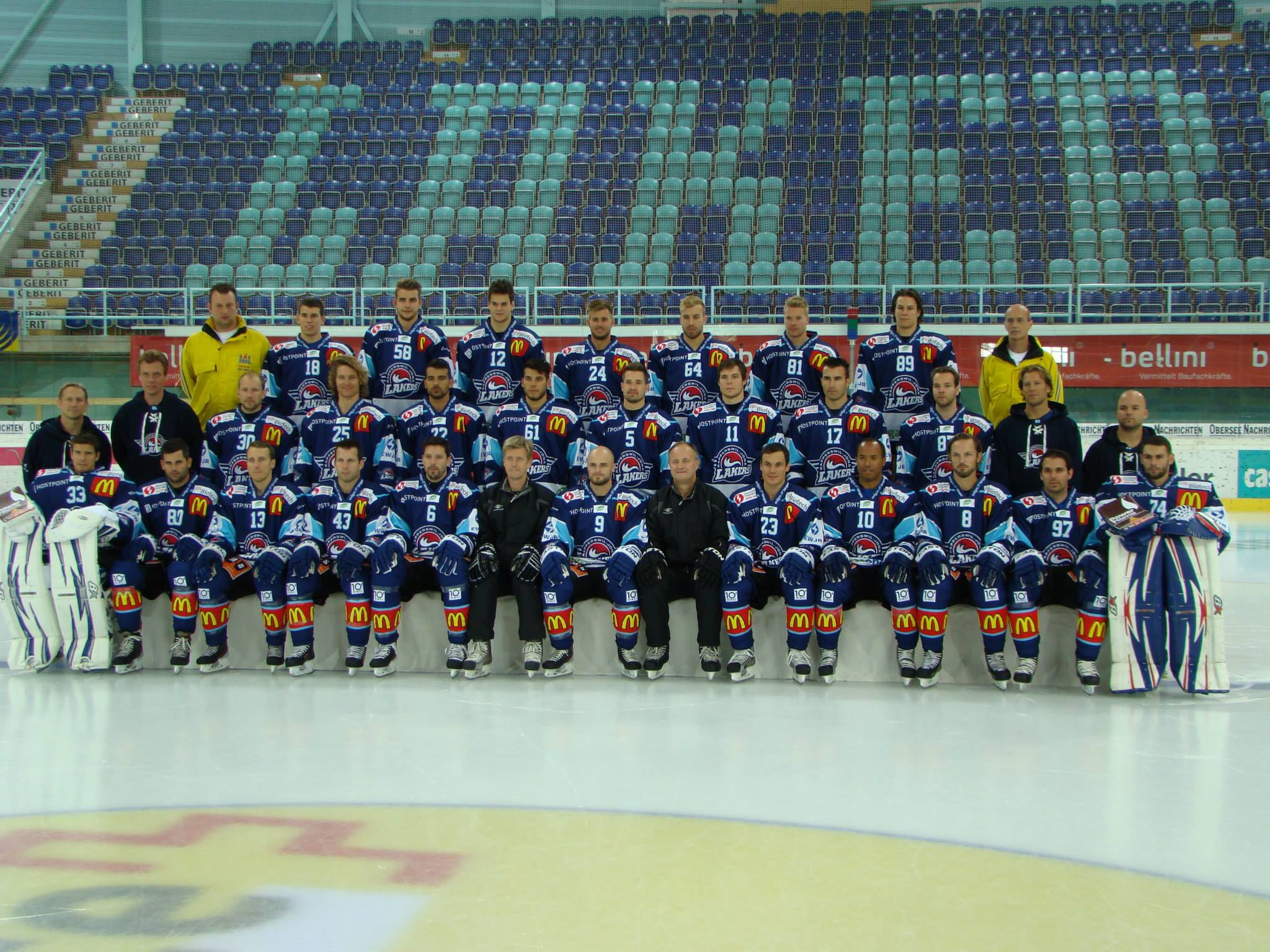 Shootings Stars 2013